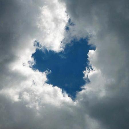 Открой свое сердце для Счастья, Любовь там уже есть!